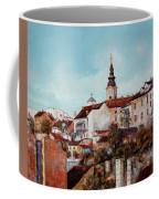 Synod Church - Belgrade Coffee Mug
