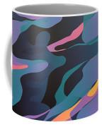 Synthetic Dreams Coffee Mug