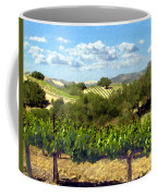 Syrah For Miles Coffee Mug