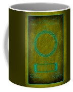 System Of Electrical Distribution Patent Drawing 1d Coffee Mug