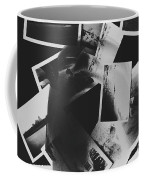 Systematic Recollection Of Memories Coffee Mug