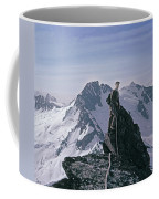 T-04404 Joe Hieb 1 Coffee Mug