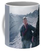 T-04405 Don Claunch Gordon Coffee Mug