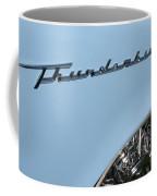 T Bird Coffee Mug