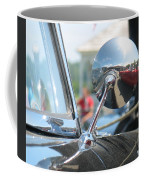 T-bird Reflections Coffee Mug