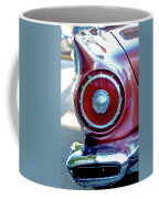 T-bird Tail Coffee Mug