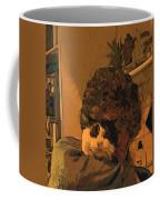 T E G Coffee Mug