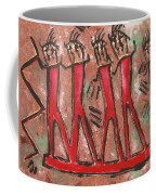 T. M. 8    No. 2 Of 2 Coffee Mug