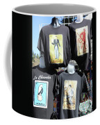 T Shirt Display Day Of Dead Coffee Mug
