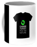 T-shirt Coffee Mug
