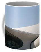 T W A Terminal Coffee Mug