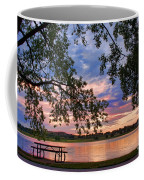 Table For Four With A View Coffee Mug by James BO  Insogna