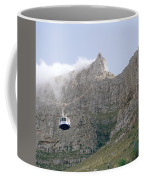 Table Mountain Cable Car Coffee Mug
