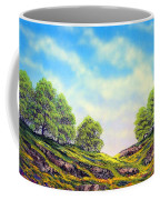 Table Mountain Coffee Mug