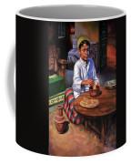 Tablia Table  Coffee Mug