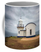 Tacking Point Lighthouse At Port Macquarie, Nsw, Australia Coffee Mug