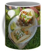 Taco Coffee Mug