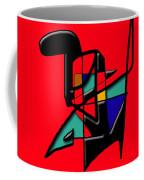 Tactile Space   II   Coffee Mug