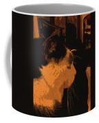 Taddeo B Coffee Mug