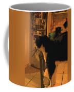 Taddeo E Il Frigo Coffee Mug