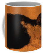 Taddeo Pensa Coffee Mug