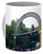 Tadpole Playground Boston Coffee Mug