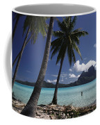 Tahiti View Coffee Mug