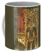 Tahitian Idol Coffee Mug