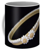 Tahitian Sea Shell Haku Coffee Mug