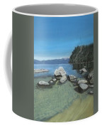 Tahoe Coffee Mug