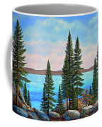 Tahoe Shore Coffee Mug