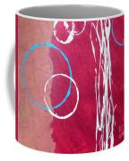 Tahoe Texture Coffee Mug