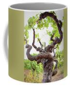 Tai Chi Vine Coffee Mug