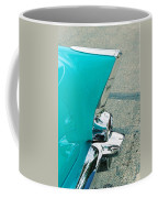 Tail Fin Coffee Mug