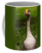 Take A Gander Coffee Mug