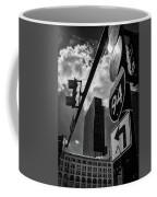 Take A Turn, Chicago, Il Coffee Mug