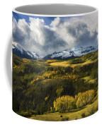 Take It In II Coffee Mug