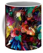 Take Me Back To The Stars Coffee Mug