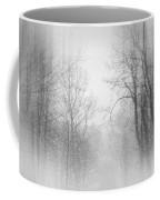 Take Me There Coffee Mug