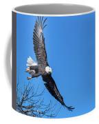 Take Off For Target Coffee Mug