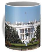 Take Off Marine One Coffee Mug