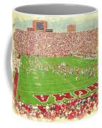 Take The Field Coffee Mug