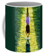 Take The Plunge Coffee Mug
