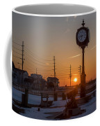 Take Time To Remember Seaside Park Nj Coffee Mug