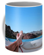 Takin It Easy Coffee Mug