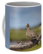 Taking A Breather Coffee Mug