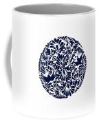 Talavera Design Coffee Mug