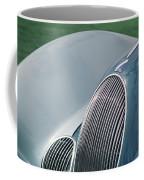 Talbot Lago Lines Coffee Mug