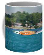 Talbot Offshore Racing Coffee Mug