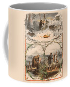 Tale Of The Marche Rich And Basil Homeless 1 Coffee Mug